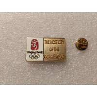 Олимпиада в Китае 2002