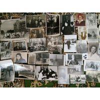 Фотографии старые 140 штук