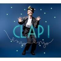 CD Enzo Enzo - Clap! (2009) Francophone Pop