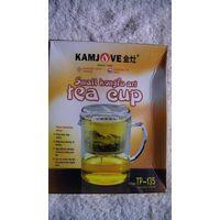 Заварник для чая. Китайский, универсальный. распродажа