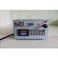 Регулируемый источник питания 2 -25 вольт.