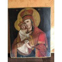 Икона Дева Мария Богородицв