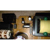Блок питания принтера canon Ip-4300