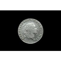 4 гроша 1767. Варшава