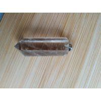 Кулон маятник дымчатый кварц