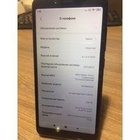 Смартфон Xiaomi Redmi 6A 2GB/32GB