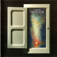Randone - Nuvole Di Ieri (2003, Audio CD, лицензия MALS)