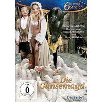 Немецкие сказки. Спящая красавица / Dornroschen (2009). Принцесса для гусей / Die Gansemagd (2009). Госпожа Метелица / Frau Holle (2008). Скриншоты внутри
