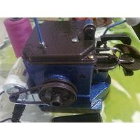 Машина для ремонта и пошива меховых изделий скорняжная