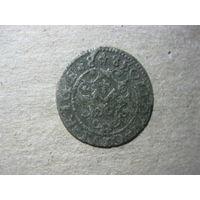 Солид рижский 1588 года