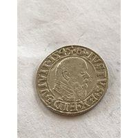Пруссия, грош 1545