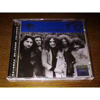 Uriah Heep - Look At Yourself 1971 (Audio CD) Remastered 2003 лицензия Sony BMG