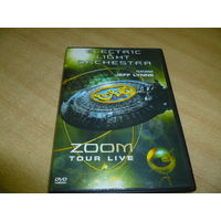 ELO- ZOOM- DVD