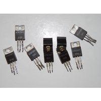 Транзистор КТ 805