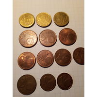Евроценты-цена за все