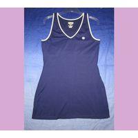 Платье для спорта, р.X0