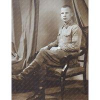 Фото на память РККА 1944 г размер 10х14 см
