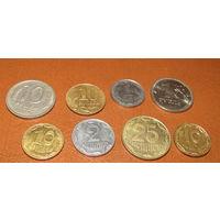 Монеты Украина, РФ