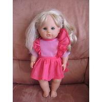 Винтажная кукла Max Zapf 1997