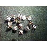 Резистор подстроечный СП3-38б, 1кОм