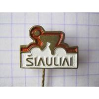 Велоспорт Шауляй, тяжелый металл.