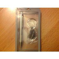 Ручка и брелок в подарочной упаковке