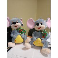 Мягкая игрушка Мышь, мышка