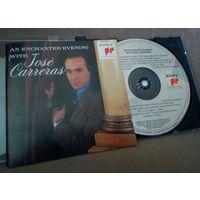 An Enchanted Evening With Jose Carreras