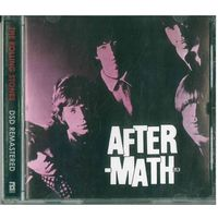 SACD, Hybrid, DSD Remastered, The Rolling Stones - Aftermath UK (2002)
