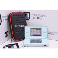 Портативная игровая консоль Nintendo DS Lite. Гарантия