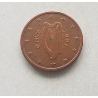 5 евроцентов 2004 Ирландия