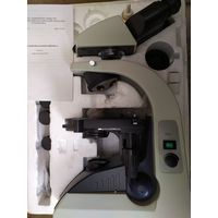 Микроскоп  МБА-1 (Микмед-5)