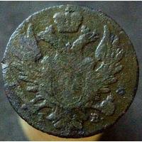 1 грош 1822 IB