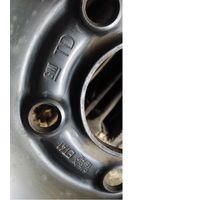 Opel стальные диски R16  (6 1/2JX16H2 ET41 , PCD 110, DIA65,1 , Кол. бол. 5)