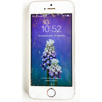 Iphone 5S 16Gb (оригинал,рабочий,с видеообзором)