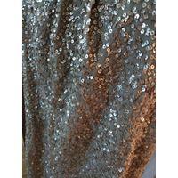 Фирменное трендовое платье  Massimo dutti