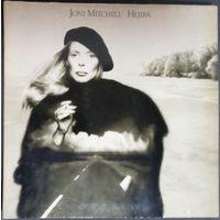 Joni Mitchell - Hejira 1976, LP