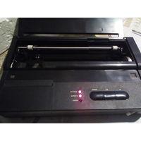 Принтер электроника МС 6312