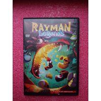 Игра для X-BOX 360 RAYMAN