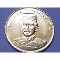 Бруней 1 сен 2014 г.