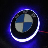 Подсветка значка для BMW