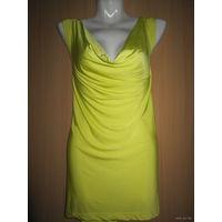 Туника Rampage ярко-лимонного цвета, L