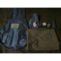 Рд100 рюкзак для переноса воды, армейский новый с ремкомплектом