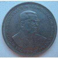 Маврикий 1 рупия 2010 г. (gl)