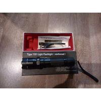 Фонарик Type 1101 Light Flashlight (reinforced)
