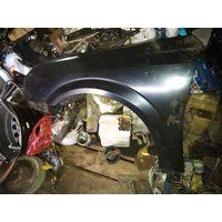 Лот 1444. КРЫЛО ПЕРЕДНЕЕ (ЛЕВОЕ) Opel Vectra C Тайвань OP10024AL. Старт с 50 рублей!
