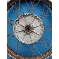 Колесо от мотоцикла диск