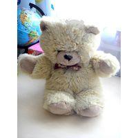 Медведь медвежонок