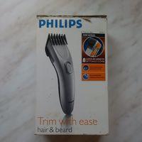Машинка для стрижки волос Philips QC5015