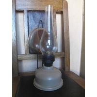 Лампа керосиновая,новая.